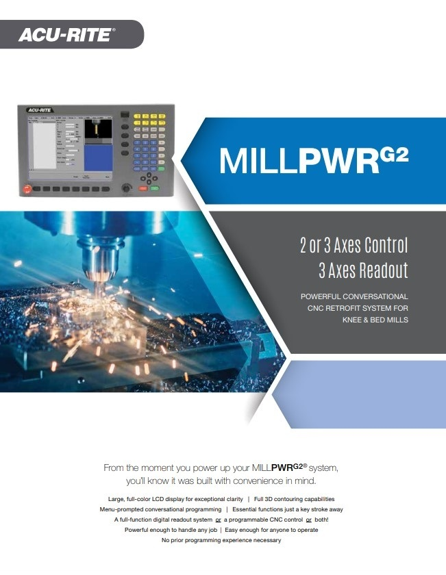 MILLPWR G2