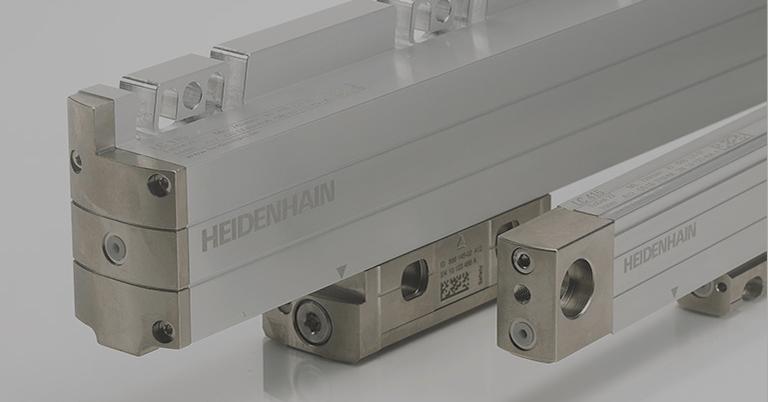 linear encoders