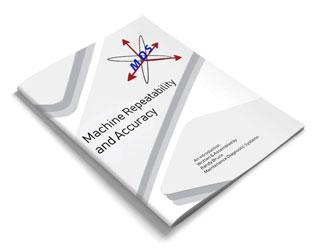 MDS Machine Repeatability and Accuracy