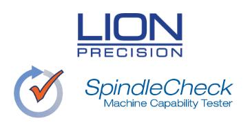 LION Precision Logo