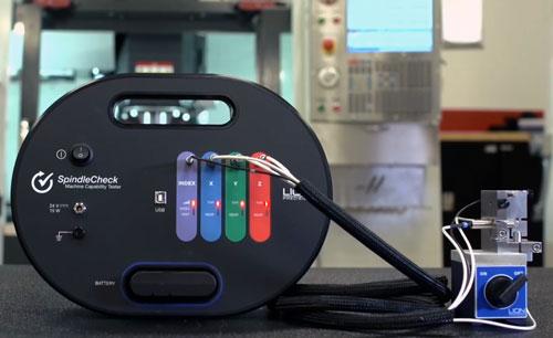 Machine Tool Calibration