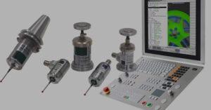 machine tool probes