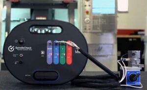 machine tool calibration services