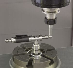 linear encoders from Renishaw