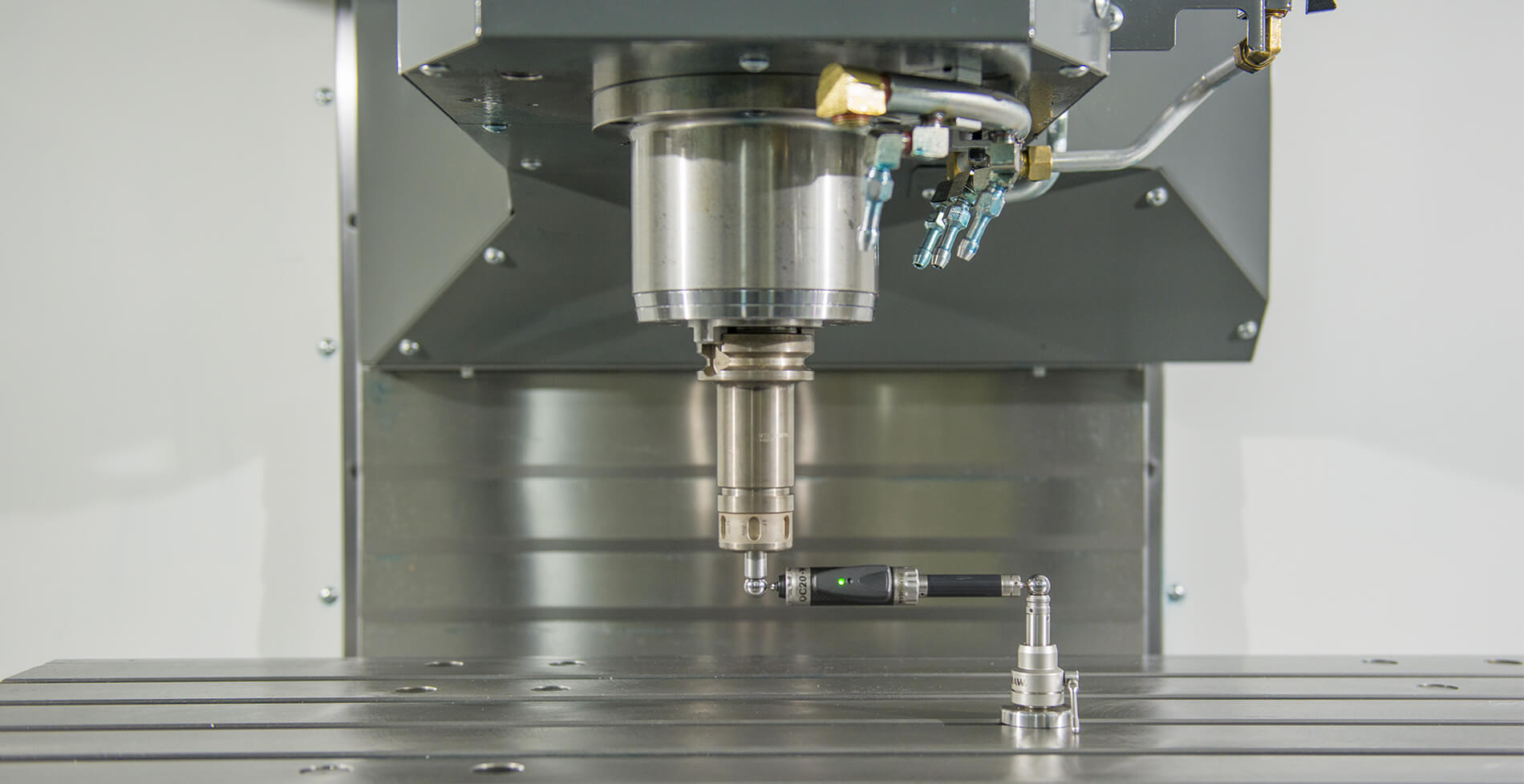 Renishaw XR20 ROTARY AXIS LASER CALIBRATION SYSTEM